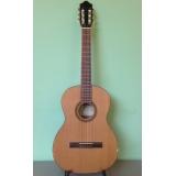 Классическая гитара Strunal Сremona 4855