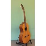 Классическая гитара Prudencio Saez 2А