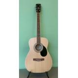 Акустическая гитара Parkwood PF51-OP