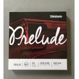 Струны для виолончели Daddario J1010 4.4