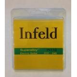 Струны для электрогитары Thomastik-Infeld Infield IN110