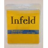 Струны для электрогитары Thomastik-Infeld Infield IN111