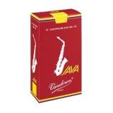 Трости для саксофона альт Vandoren JAVA  Red Cut SR262R-SR2635R