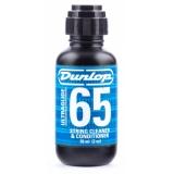 Средство для очистки струн  Dunlop 6582 Formula 65