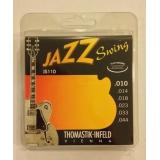 Струны для электрогитары Thomastik-Infeld Jazz Swing JS110