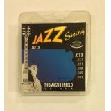 Струны для электрогитары Thomastik-Infeld Jazz Swing JS113