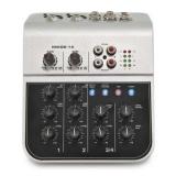 Мини-микшерный пульт Soundking MIX02-1A