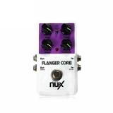 Педаль эффектов Nux Cherub Flanger-Core