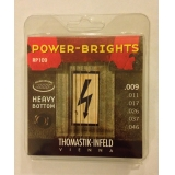 Струны для электрогитары Thomastik-Infeld Power-Brights RP109