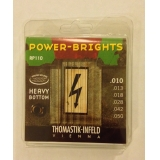Струны для электрогитары Thomastik-Infeld Power-Brights RP110