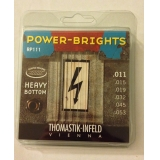 Струны для электрогитары Thomastik-Infeld Power-Brights RP111
