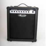 бас-гитарный комбоусилитель LEEM S35B