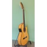 Классическая гитара Prudencio Saez 57