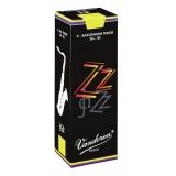 Трости для сакcофона тенор JAZZ   ZZ  SR442-SR4235