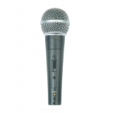 Микрофон динамический Soundking EH002