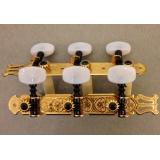 Колки для классической гитары PS-2A