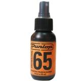 Средство для очистки скрипок, альтов Dunlop 6592 Formula 65