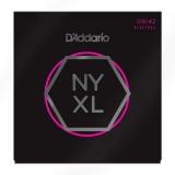 Струны для электрогитары Daddario NYXL0942