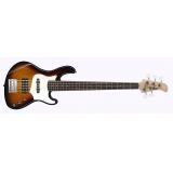 Бас-гитара  Cort GB54P-2TS GB