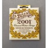 Струны для классической гитары LaBella Classical medium tension
