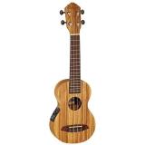 Элктро-укулеле сопрано Ortega RFU10ZE