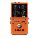 Педаль эффектов Nux Cherub Time-Core-Deluxe