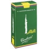 Трости для саксофона сопрано Mib-Eb Vandoren Java SR302-SR3035