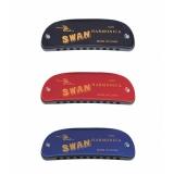 Губная гармошка, Swan SW1020Swan