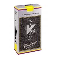 Трости для саксофона альт Vandoren V12 SR625-SR6135
